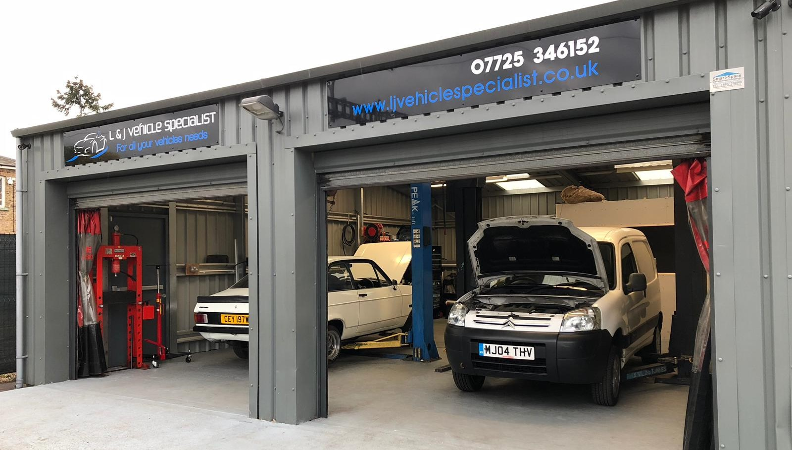 Car Servicing and MOT garage in Taplow near Maidenhead