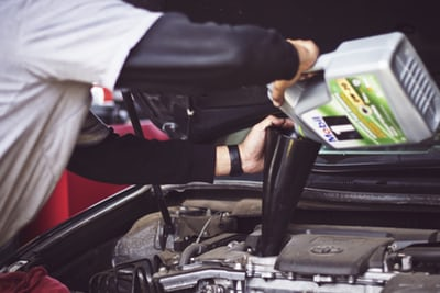 Car Servicing Benefits