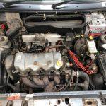 escort turbo rs engine restoration