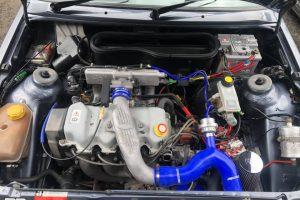 escort turbo8