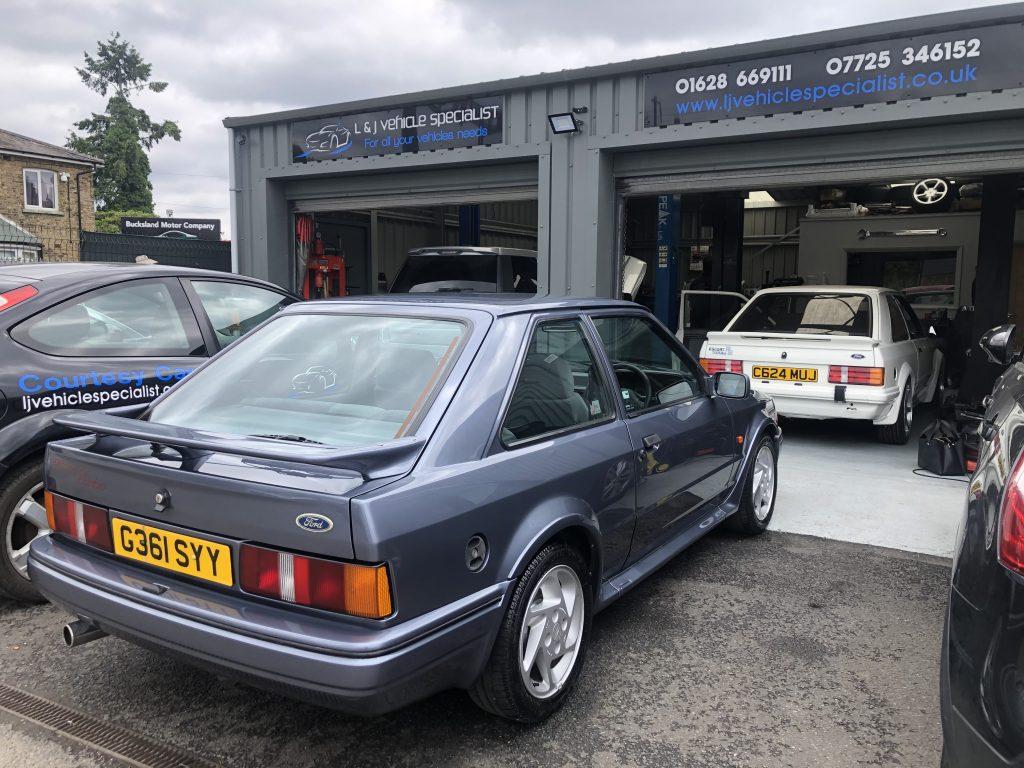 Maidenhead Car Repairs Specialist