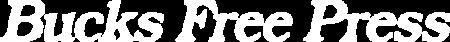 BFP Logo White
